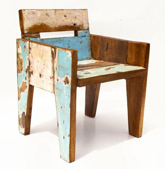 fauteuil ébène vert